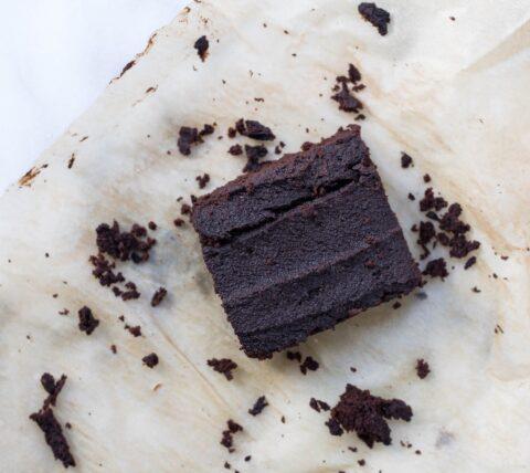 Mindblowing Keto Brownies