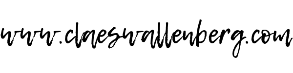 www.claeswallenberg.com logo